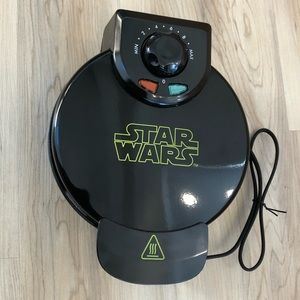 Other - Darth Vader Waffle Iron NWOT
